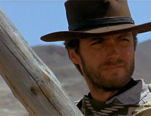 (1964) A Fistful Of Dollars – 황야의 무법자