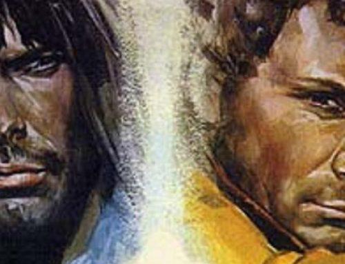 (1967) Faccia a Faccia / Face To Face